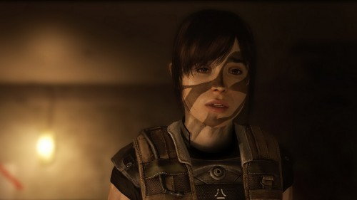 e3 2013,beyond,beyond : 2 souls,preview,quantic dream,sony
