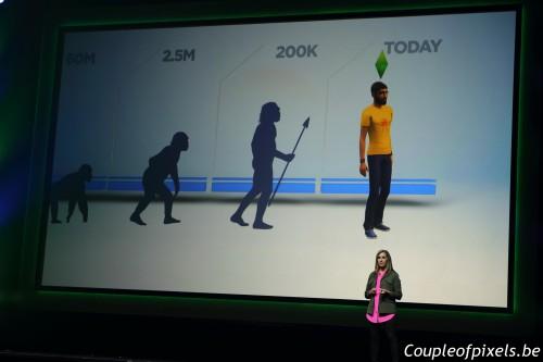 electronic arts,gamescom 2013,compte-rendu,ea,conférence
