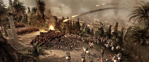 total war,rome 2 total war,preview,the creative assembly,sega