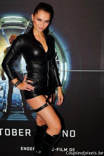 gamescom 2013, babes, sexy
