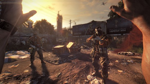 e3 2013,dying light,preview,techland,warner