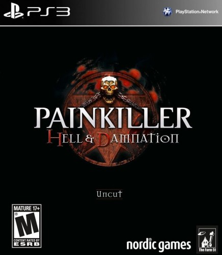painkiller,compilation,test,ps3,xbox360