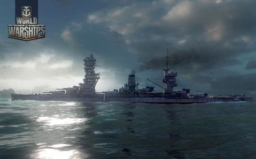 world of warships,wargaming.net,preview,pc