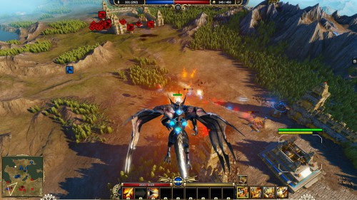 test,divinity,dragon commander,larian studios,pc