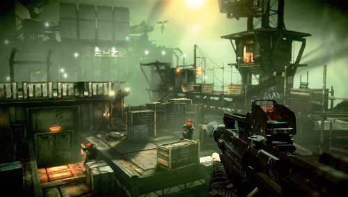 killzone mercenary,killzone,preview,ps vita