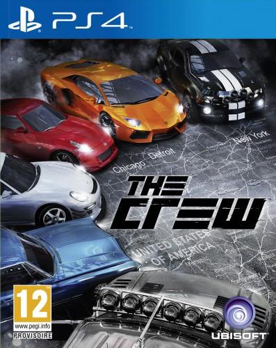 e3 2013,the crew,preview,ubisoft