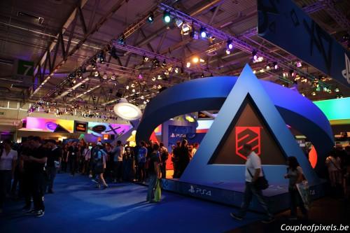 gamescom 2013,avis,compte-rendu,oculus rift