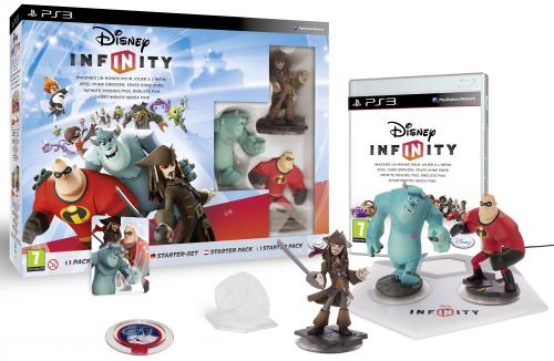 disney infinity,disney,figurine,test,jouet,guide