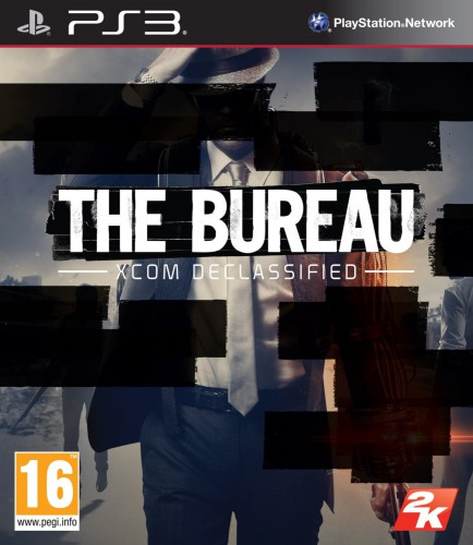 the bureau,xcom declassified,xcom,test,2k games