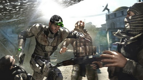 splinter cell blacklist,test,splinter cell,ubisoft,tom clancy