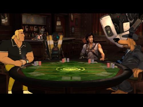 poker night 2,test,pc