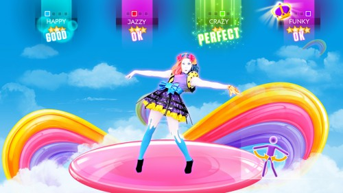 just dance 2014,just dance,test,ubisoft,danse