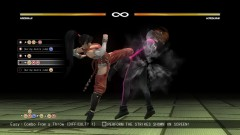 dead or alive 5 ultimate,dead or alive 5,test,baston