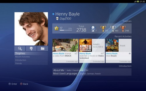 ps4,sortie,preview,impressions