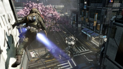 titanfall,preview,respawn,electronic arts,gamescom 2013