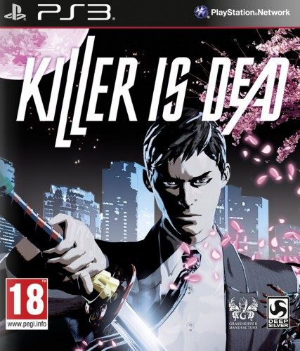 killer is dead,test,jessica nigri,suda51,deep silver