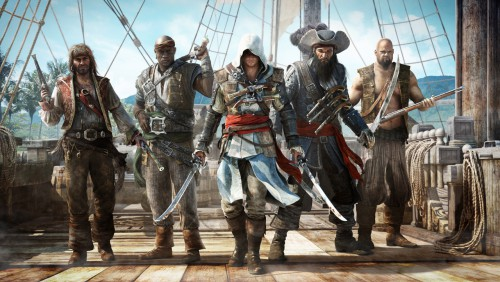 assassin's creed iv,assassin's creed 4,black flag,test,ubisoft,edward