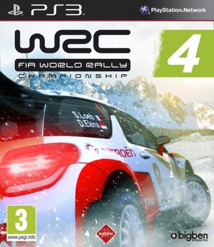 wrc 4,test,wrc,rallye,milestone,jeux de course