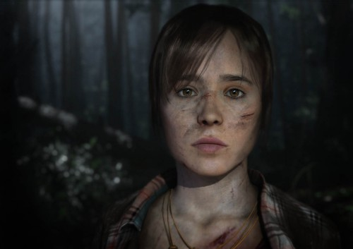 beyond : 2 souls,beyond,test,quantic dream,ps3