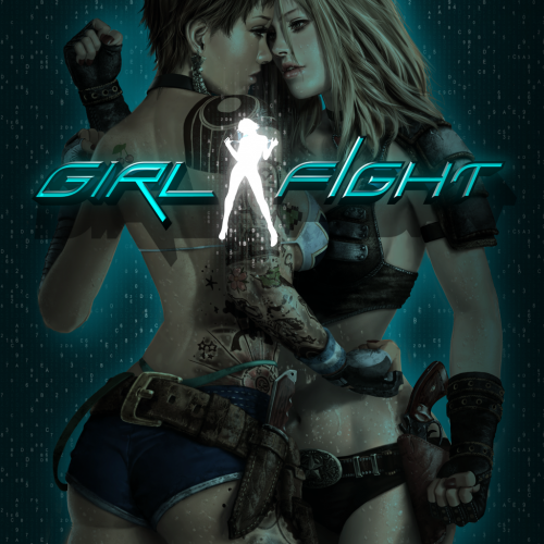 girl fight,psn,xbox live,test,microprose,jeu sexy
