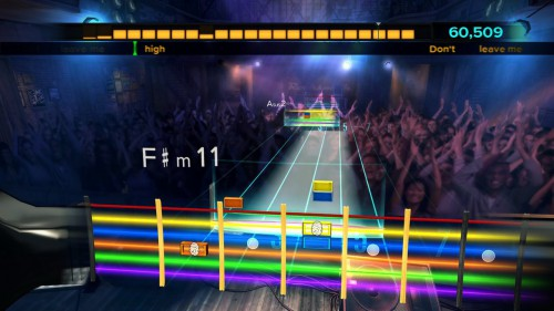 rocksmith 2014,rocksmith,test,guitare,méthode interactive,ubisoft