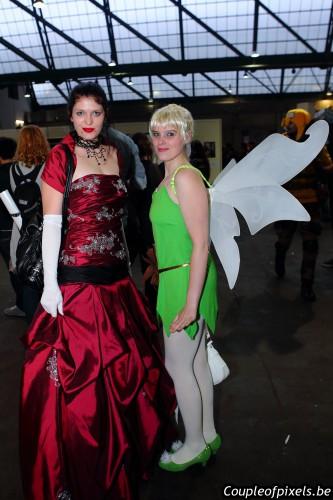 japan expo belgium 2013,cosplay,photos,compte-rendu