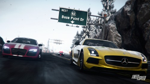 need for speed rivals,need for speed,test,electronic arts