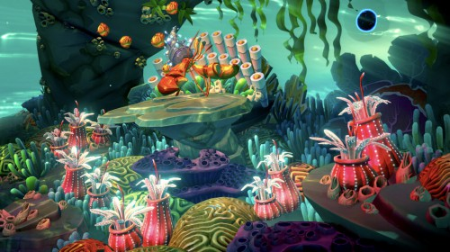 fantasia,music evolved,preview,disney,harmonix,jeu de rythme