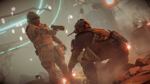 killzone shadow fall,killzone,ps4,test