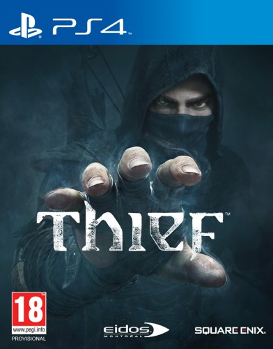 thief,reboot,preview,square enix,eidos