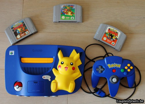 nintendo 64 pokémon,pikachu,pokémon,rétro,craquage