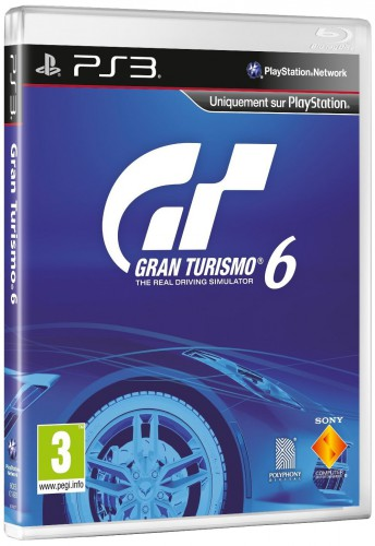 gran turismo 6,test,ps3,course,voitures