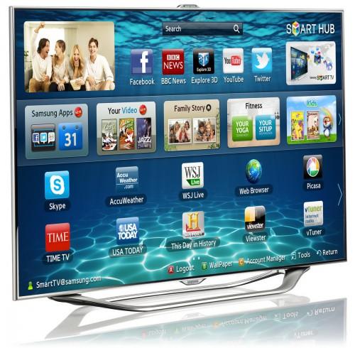 télévision,samsung,smarttv,test