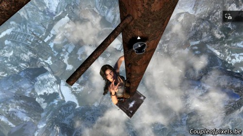 square enix,tomb raider,tomb raider definitive edition,ps4,xbox one,test