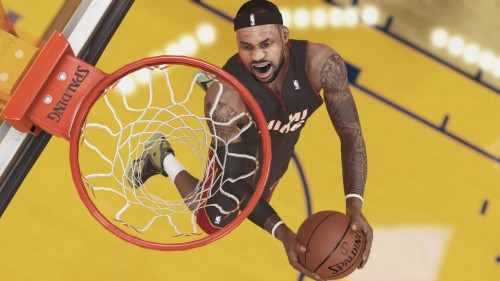 fifa 14,nba 2k14,ps4,test