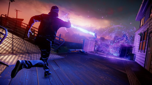 infamous second son,preview,infamous,sucker punch,ps4