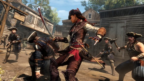 assassin's creed liberation hd,test,assassin's creed,ubisoft