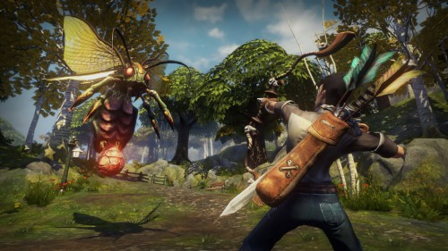 fable anniversary,test,xbox360,lionhead,remake hd