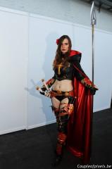 bioware,cosplay,dragon age,dragon age inquisition,morrigan