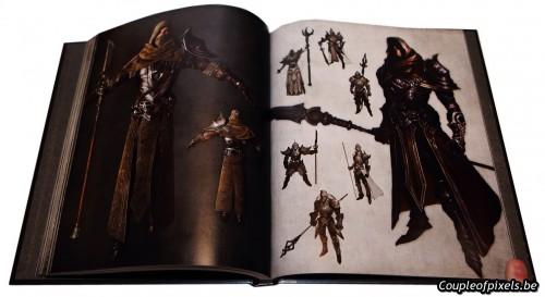 diablo 3,reaper of souls,collector,déballage