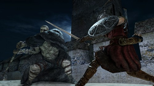 dark souls 2,from software,namco,test,hardcore