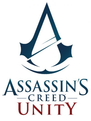 assassin's creed unity,logo