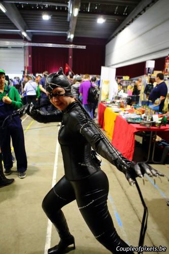 convention gameplay 2014,photos,cosplay,avis,compte-rendu,sexy