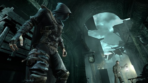 thief,reboot,test,eidos,square enix,infiltration