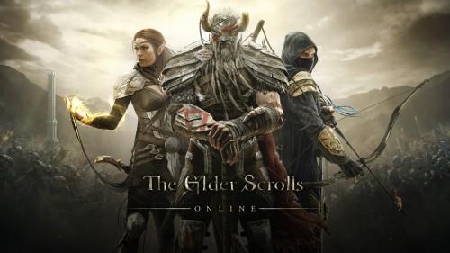 elder scrolls online,elder scrolls,mmo,bethesda,zennimax online,test