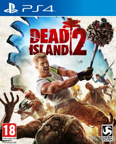 dead island 2,preview,yager,deep silver,zombies