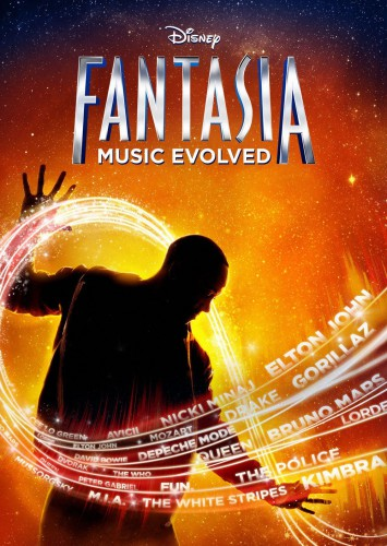 fantasia, music evolved, harmonix, rythme, preview