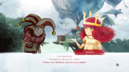 child of light, ubisoft, test,