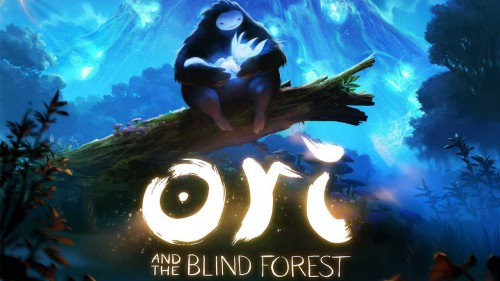 e3 2014,ori and the blind forest,preview