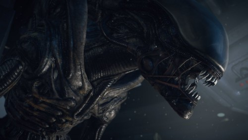 alien isolation,preview,sega,creative assembly